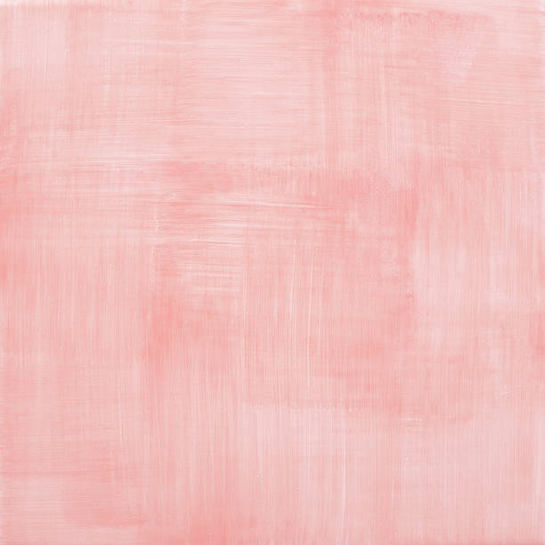 endless texture of rose quartz pink color - rose quartz stock photos and pictures