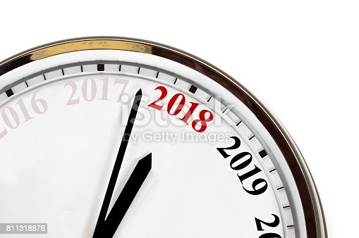 istock Ends year 2017 811318876