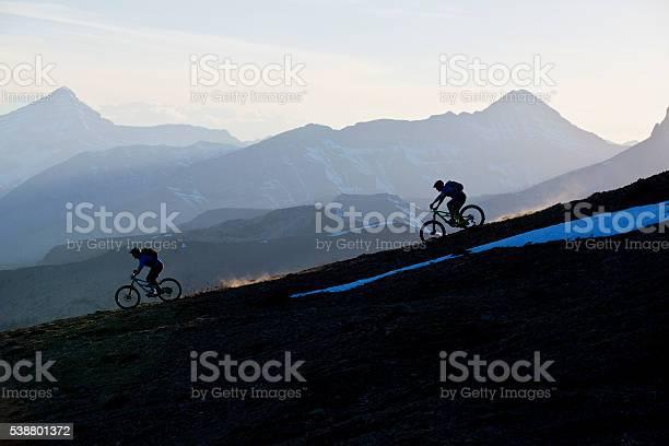Photo of Enduro Mountain Biking