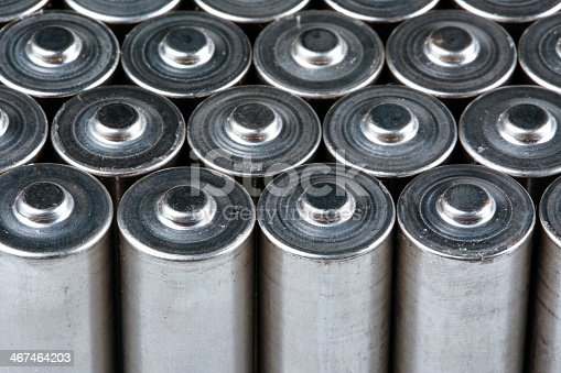 istock Energy battery background 467464203