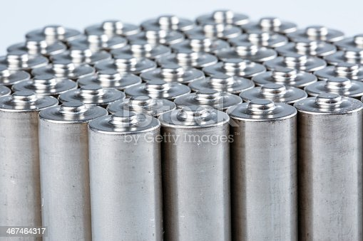 istock Energy battery background 467464317