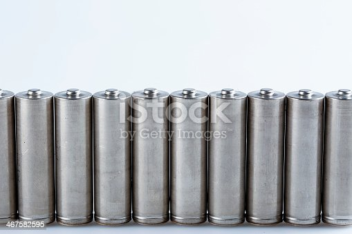 istock Energy battery background 467582595