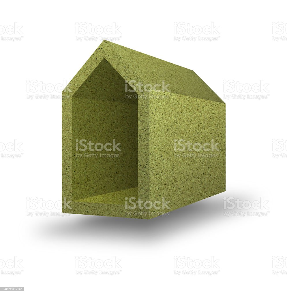Energy Efficiency concept image stock photo
