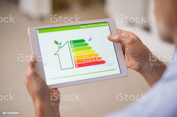 Energy efficiency house picture id901093568?b=1&k=6&m=901093568&s=612x612&h=q8cjwwju2rwwzv8 pfme a2eyj2kjp4oczk g4wdgvs=