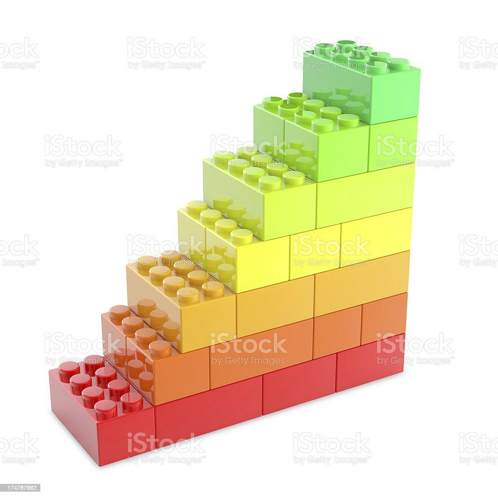 Energy Efficiency royalty-free stock photo