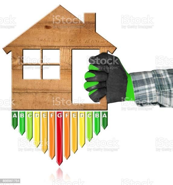 Energy efficiency wooden house picture id856961754?b=1&k=6&m=856961754&s=612x612&h=o84ikofjs2f9pvce3zleiysxhkb9xax2idap3zasfqy=