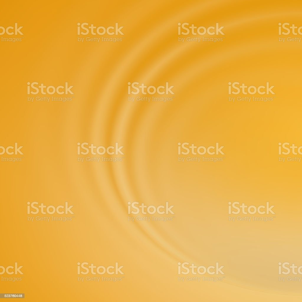 Energy Flow Abstract Blurred Yellow Orange Motion Background stock photo