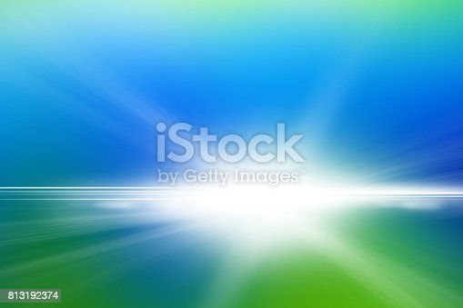 816659108istockphoto Energy Flow Defocused Blurred Motion Abstract Background 813192374