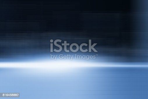 istock Energy Flow Defocused Blurred Motion Abstract Background 816458882