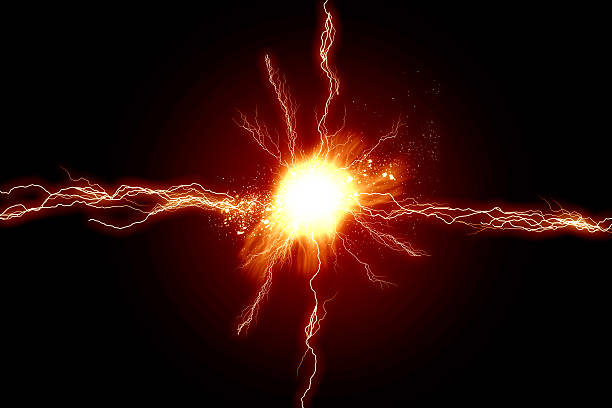 Energy lights – Foto