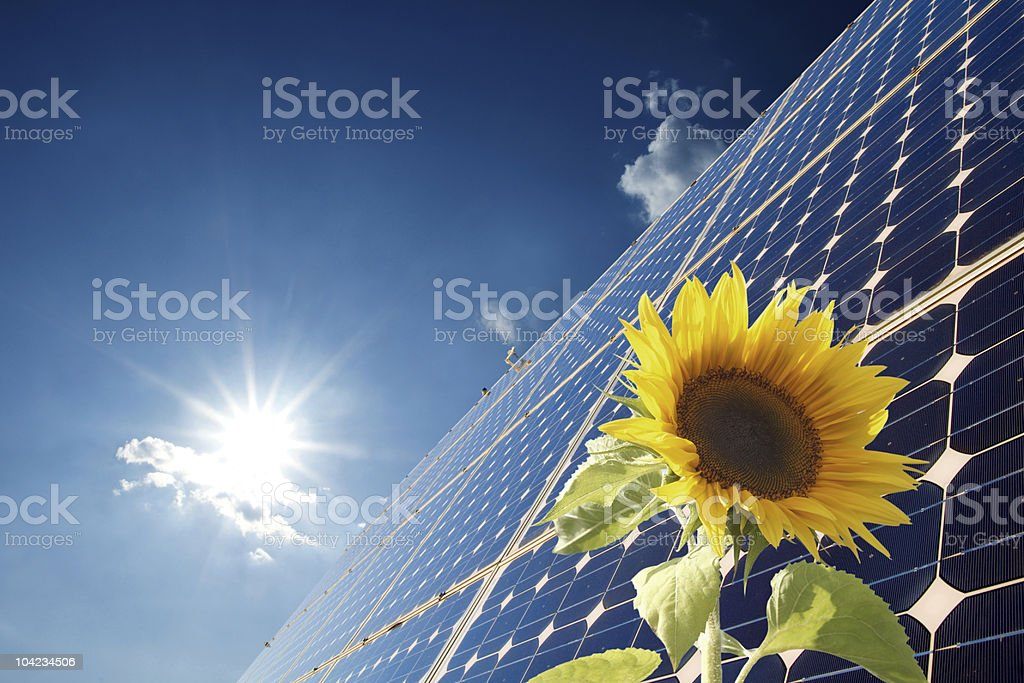 Energie royalty-free stock photo