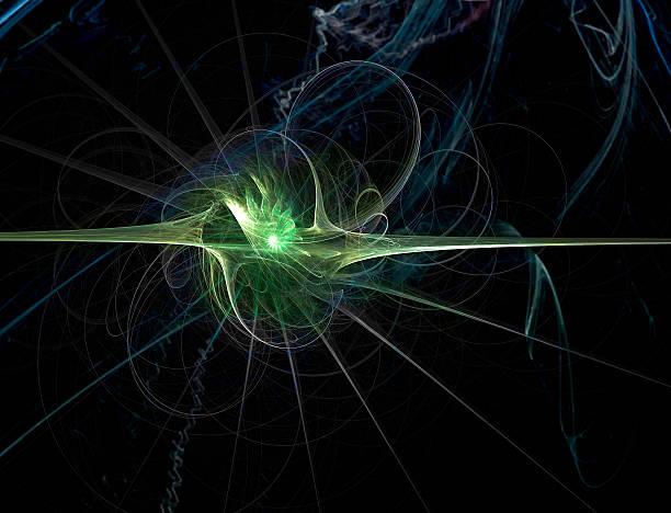 di energia - big bang foto e immagini stock
