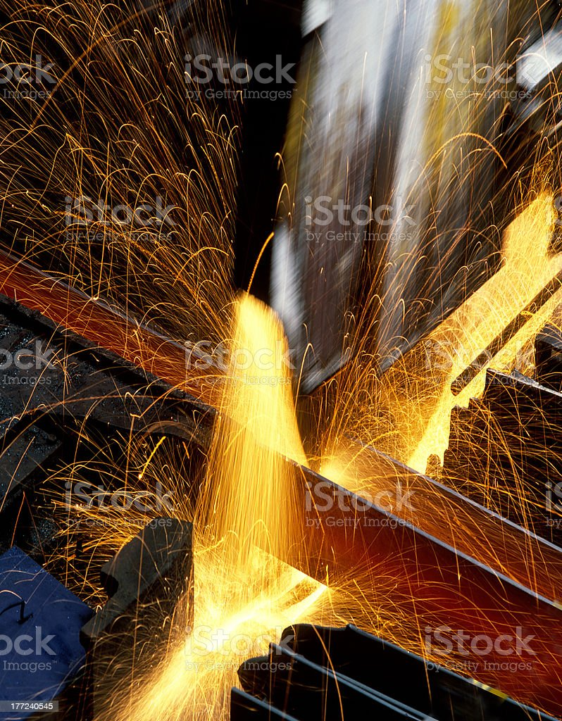 Energy royalty-free stock photo