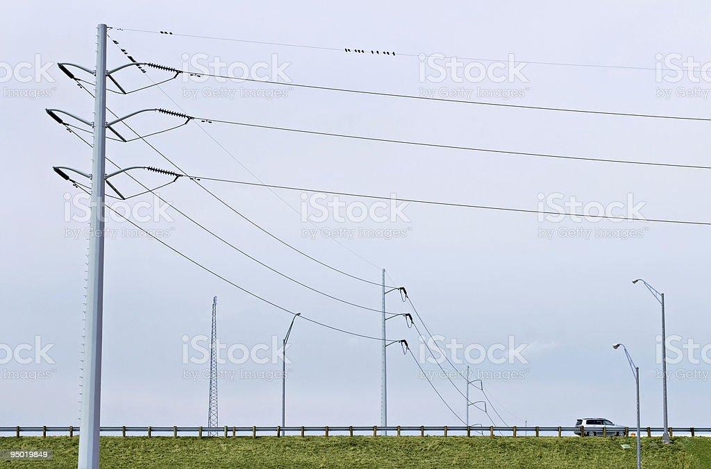 Energy royalty-free stock photo