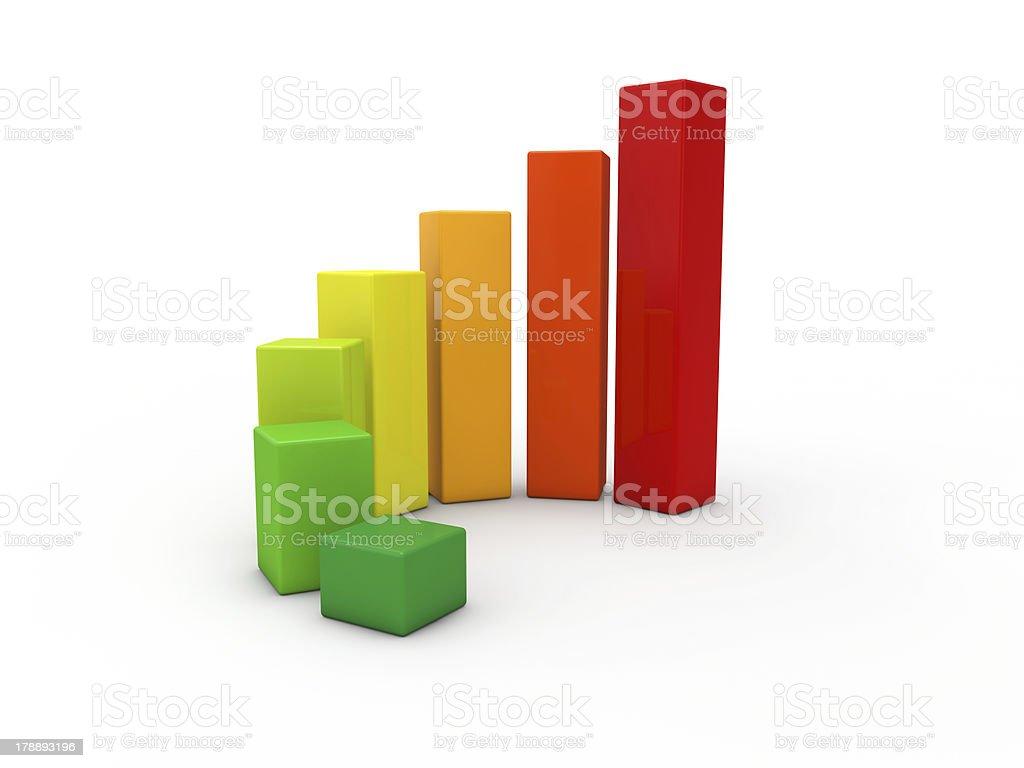 Energy saving concept royalty-free stock photo