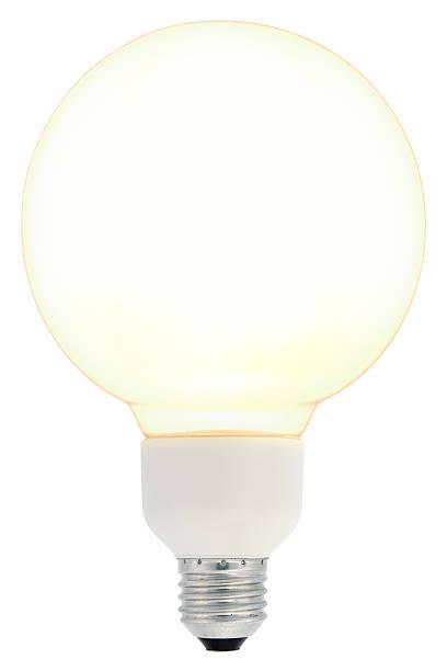 energiesparende glühbirne - glühbirne e27 stock-fotos und bilder