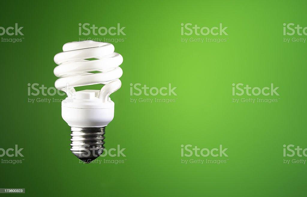 Energy efficient screwfit lightbulb