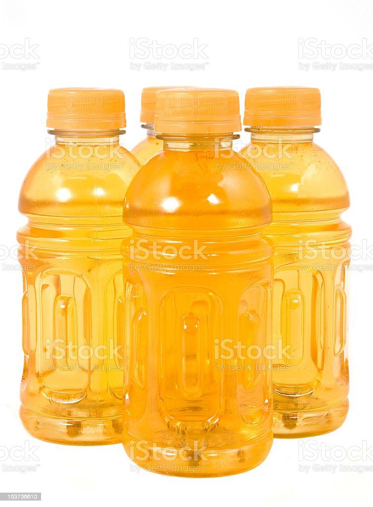 Energy Sports Drinks royalty-free stock photo
