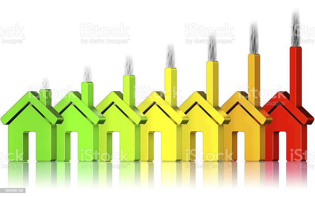 energy use stock photo