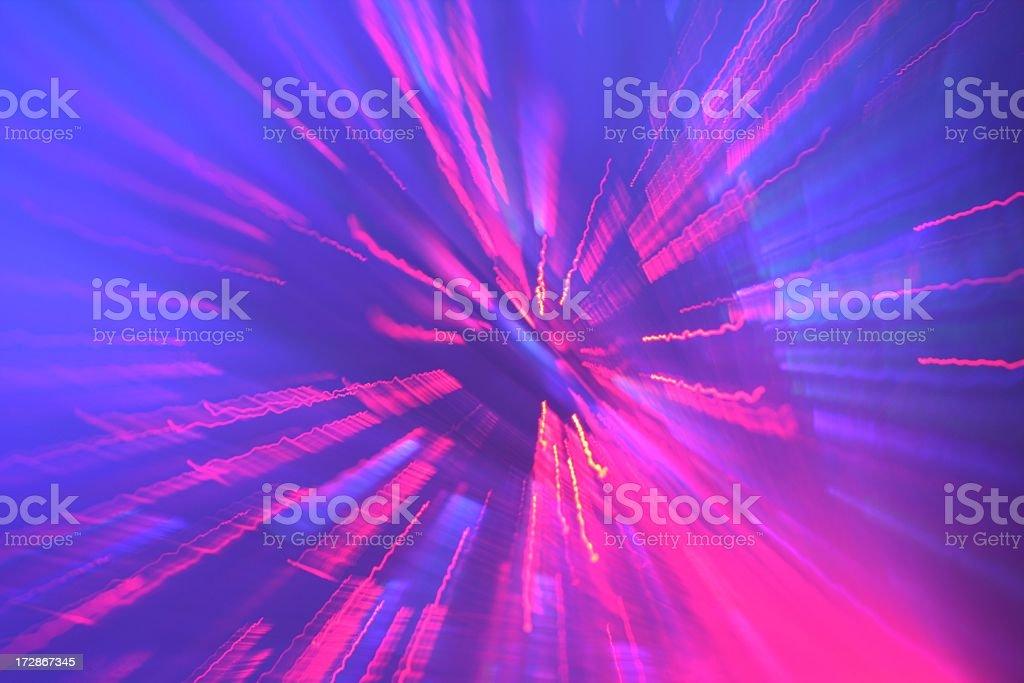 Energy Vortex - Royalty-free Abstract Stock Photo