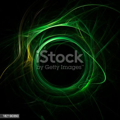 istock Energy Vortex 182190350