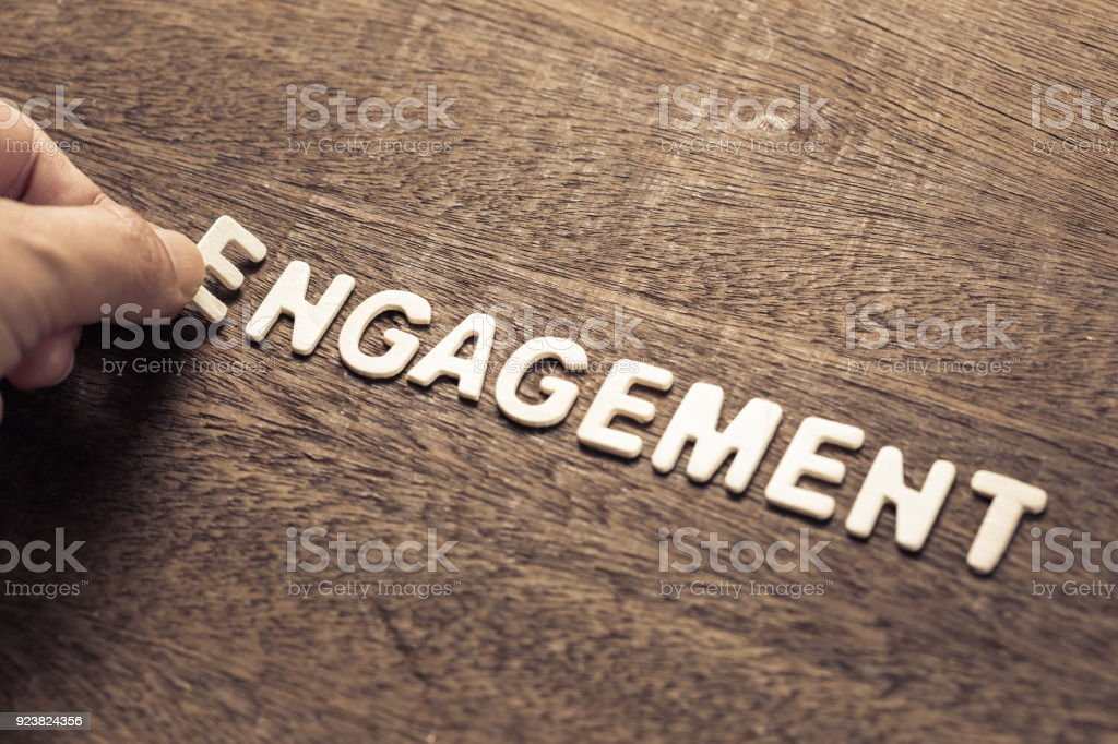 Engagement Marketing – Foto