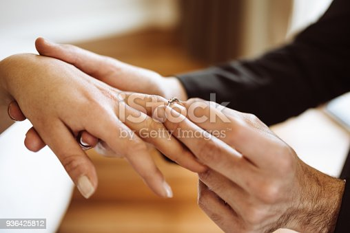 1129577106 istock photo engagement proposal 936425812