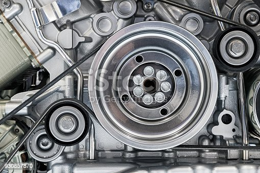 841283930 istock photo engine close up 930857870