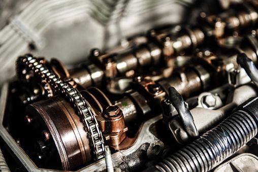 engine head repair