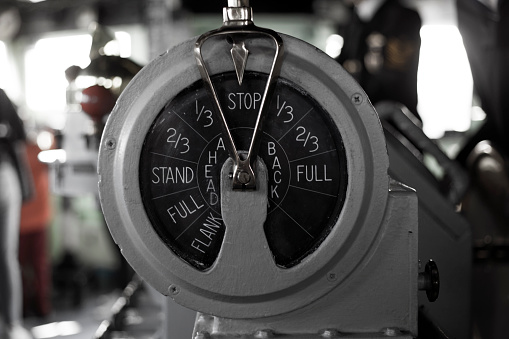 Engine Order Telegraph