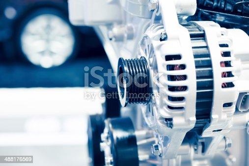 istock Engine 488176569