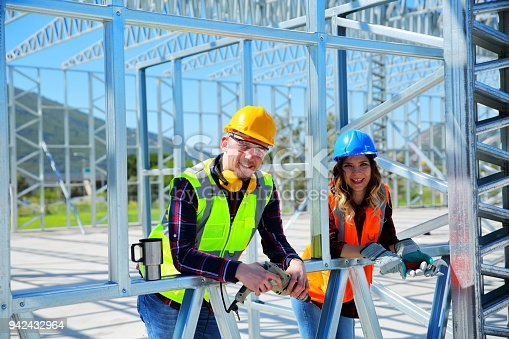 617878058istockphoto Engineer and construction site 942432964