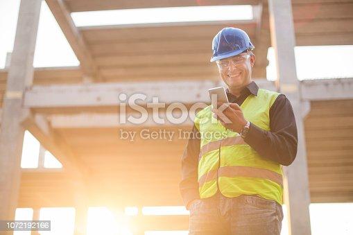 istock Engineer 1072192166