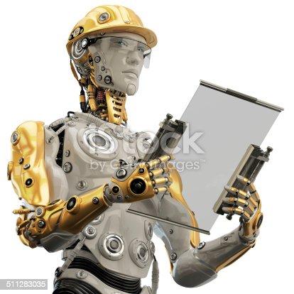 istock Engineer 511283035