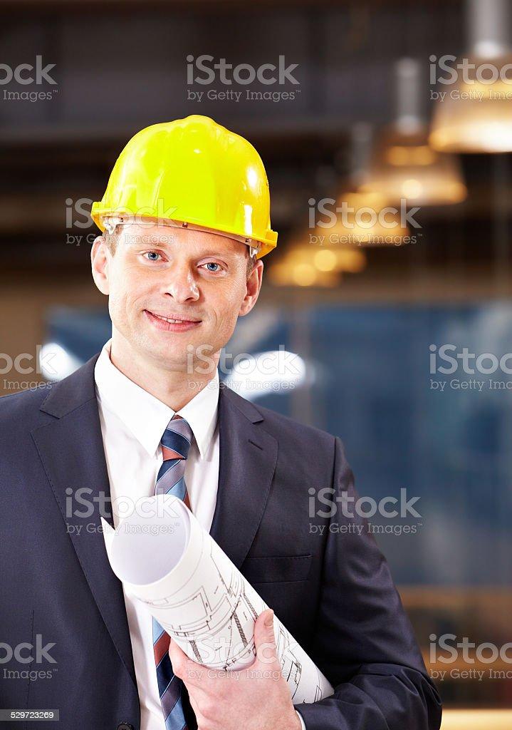 Engineer – Foto