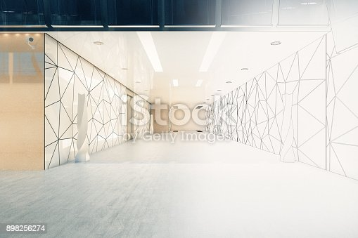 istock Engineering and drawing concept 898256274