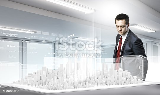 istock Engineering concept 525056727