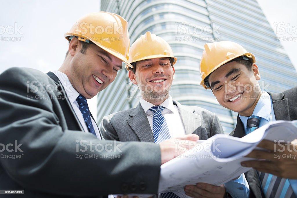 Engineering royalty-free stock photo
