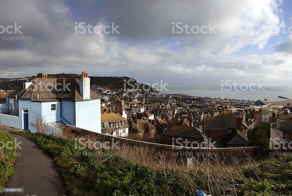 East Sussex datant