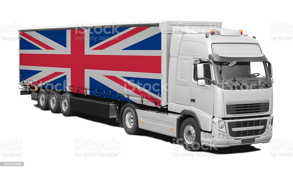 England Transport – Foto