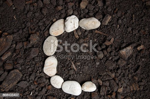 868408882istockphoto English alphabet (C - alphabet) 868403402