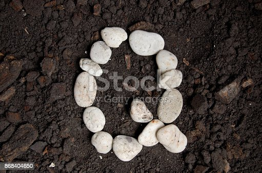 868408882istockphoto English alphabet (Q - alphabet) 868404650