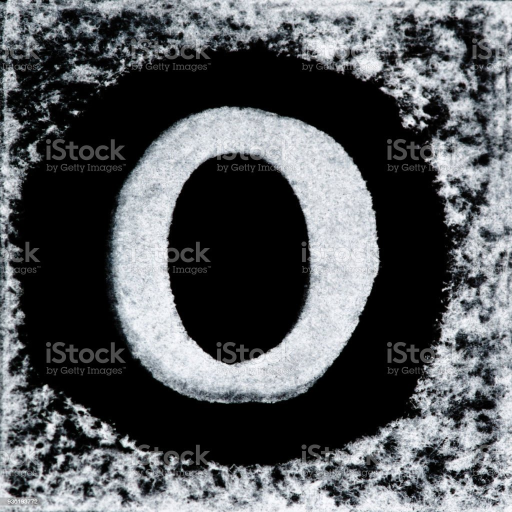 Royalty Free Letter O Pictures Images And Stock Photos Istock