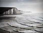 English Channel seascape