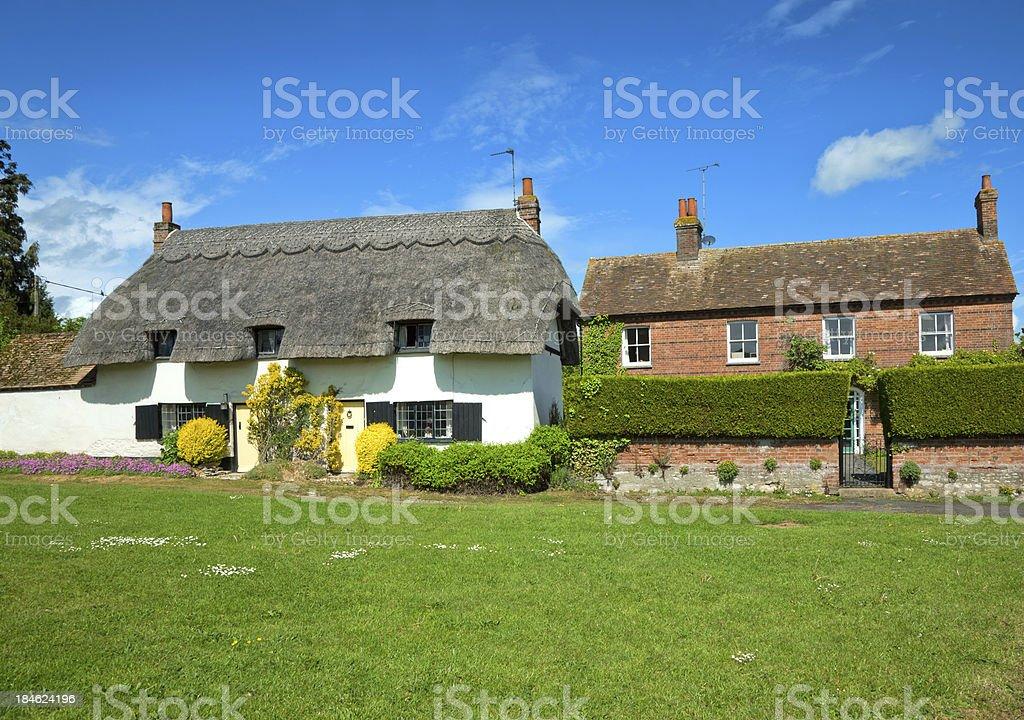 Englische Landhaus – Foto