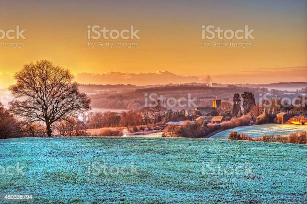 Photo of English Countryside
