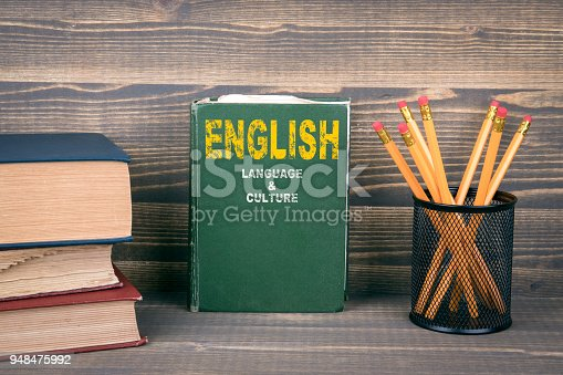 istock English language and culture concept 948475992