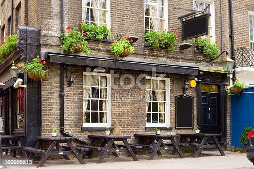 istock English Tavern, Pub 169956513