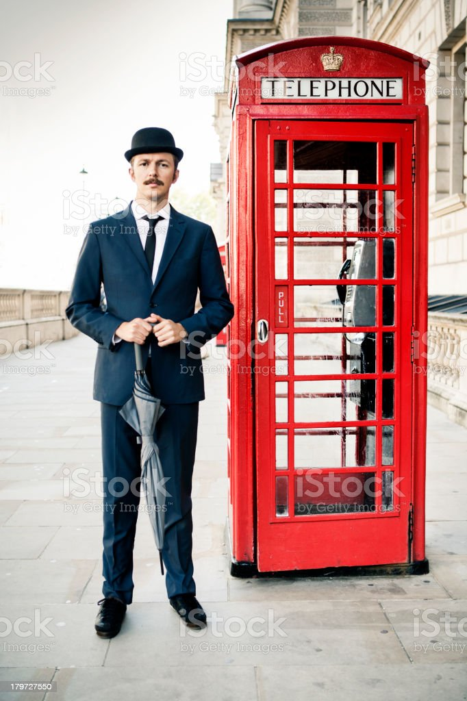 Englishman Stock Photo & More Pictures of 25-29 Years | iStock
