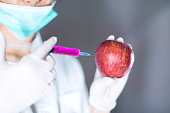 Enhancing Apple With Genetic Mutations and Experimenting on Food